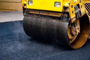 asphalt-paving-steamroller