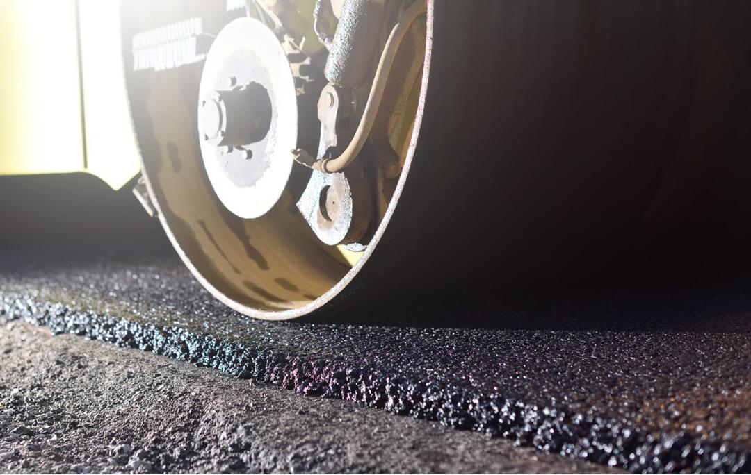 Asphalt paving contractor in Gainesville, Florida